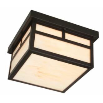 Craftmade Lighting Z1843 Mission Series Ceiling Fixture