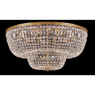 Crystorama Lighting 748 Richmond - Twenty Four Light Ceiling Mount