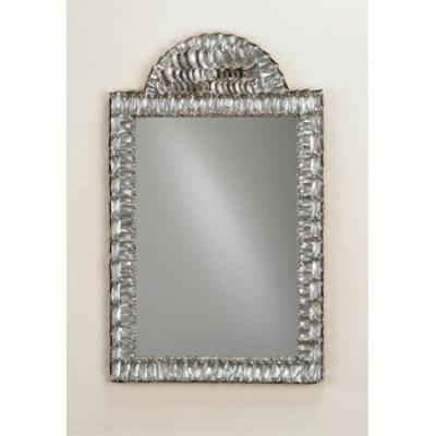 Currey and Company 1325 Abalone Mirror