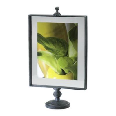 "Cyan lighting 01876 17"" Large Floating Frame"