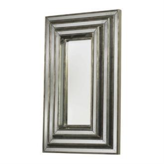 "Cyan lighting 02094 Plaza - 40"" Rectangular Mirror"