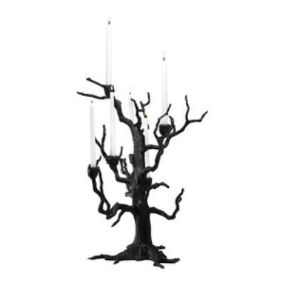 "Cyan lighting 02831 25"" Tree Table Candleholder"
