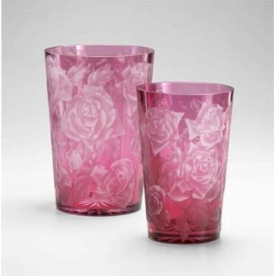 "Cyan lighting 04047 10"" Small Vase"