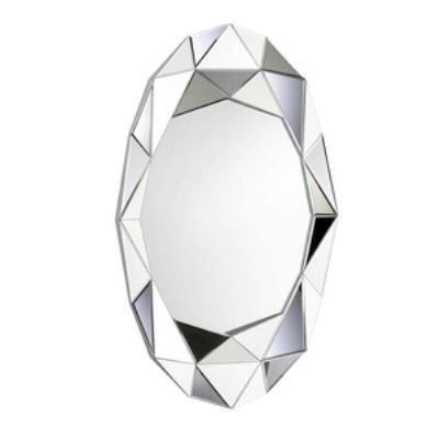 Cyan lighting 04561 Whitehouse - 28.5 Inch Mirror
