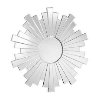Cyan lighting 04564 Manhattan - 38 Inch Mirror
