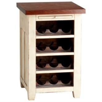 Cyan lighting 04661 Winsome - Wine Cabinet