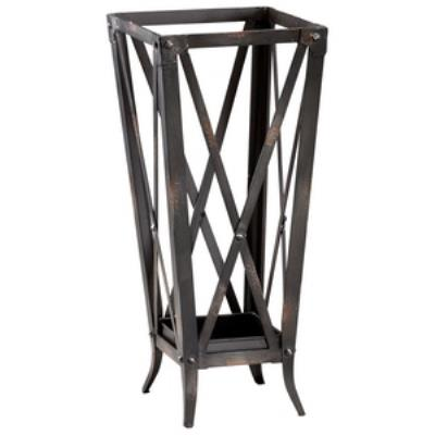 Cyan lighting 04865 Hacienda - 9.5 Inch Umbrella Stand