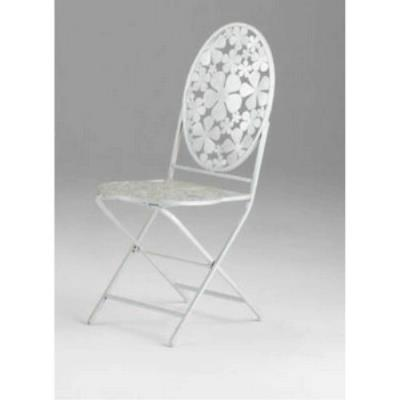 Cyan lighting 04905 Violet - 18 Inch Small Chair