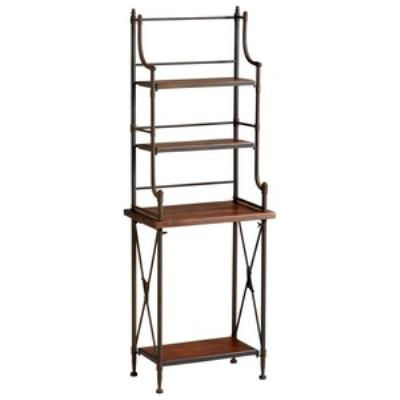 Cyan lighting 04927 Sydney Bakers - 15 Inch Small Rack