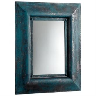 Cyan lighting 05101 Chinito - 31 Inch Small Mirror