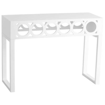 Cyan lighting 05226 Balbo - 16 Inch Small Console Table