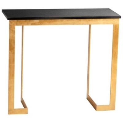 Cyan lighting 05241 Dante - 14.25 Inch Small Console Table