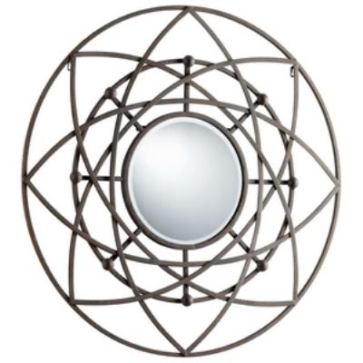 Cyan lighting 05288 Robles - 39 Inch Small Mirror