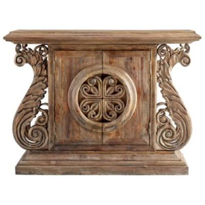 Cyan lighting 05289 Dwyer - 19.5 Inch Small Console Table