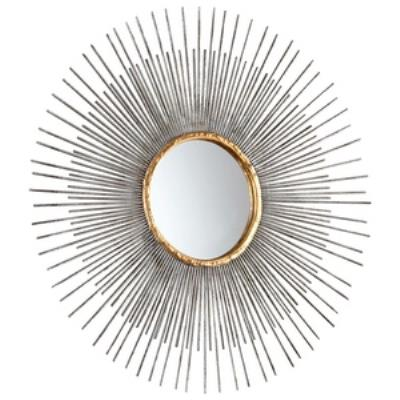 Cyan lighting 05537 Pixley - 18 Inch Small Mirror