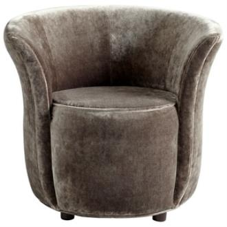 Cyan lighting 05555 29.5 Inch Small Chair