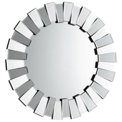 "Cyan lighting 05821 Concerto - 35.5"" Decorative Mirror"