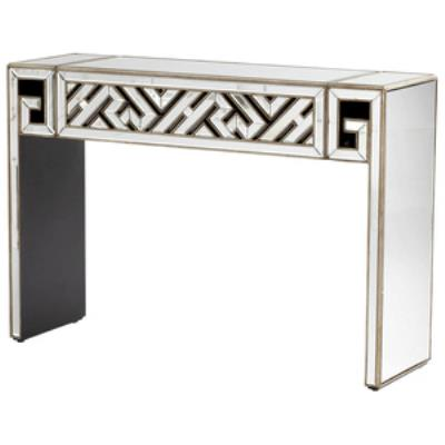 "Cyan lighting 05940 Deco Divide - 51.5"" Console"