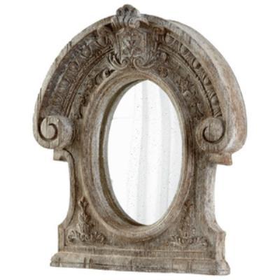 "Cyan lighting 05957 Inglewood - 46"" Decorative Mirror"