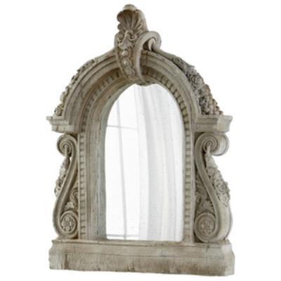 "Cyan lighting 05958 Persephone - 47"" Decorative Mirror"