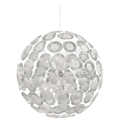 Cyan lighting 6361-10-14 Dandelion - Ten Light Pendant