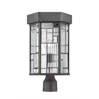 Designers Fountain 32136-ABP Post Lantern