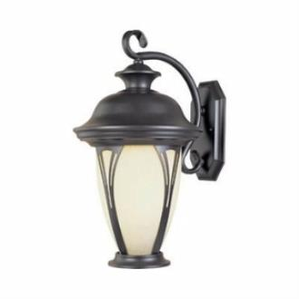 Designers Fountain ES30511 Westchester - One Light Outdoor Wall Lantern