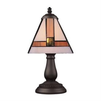 Elk Lighting 080-TB-01 Mix-N-Match - One Light Table Lamp