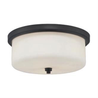 Elk Lighting 11477/3 Three Light Flush Mount