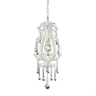 Elk Lighting 12003/1 Opulence 1-Light Pendant