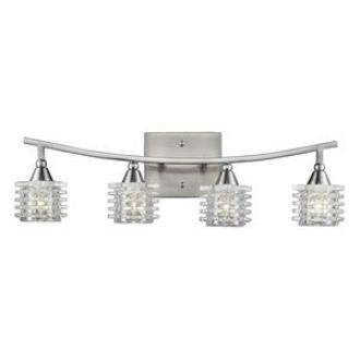 Elk Lighting 17132/4 matrix - Four Light Bath Bar