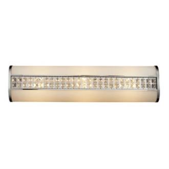 Elk Lighting 31345/3 Pasaic - Three Light Bath Bar
