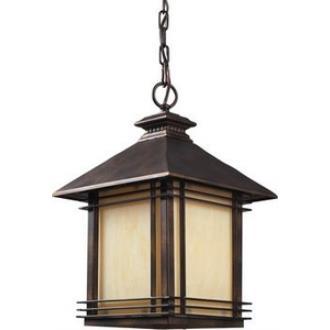 Elk Lighting 42103/1 Blackwell - One Light Outdoor Pendant