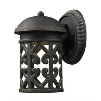 Elk Lighting 42365/1 Tuscany Coast - LED Outdoor Wall Mount