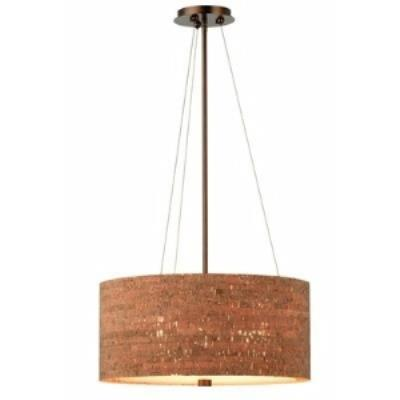 Forecast Lighting F1922-36 Alentejo - Three Light Pendant