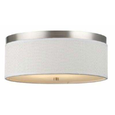 Forecast Lighting F6150-36U Cassandra - 2 Light Flush Mount