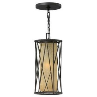 Hinkley Lighting 1152RB Elm - One Light Outdoor Pendant