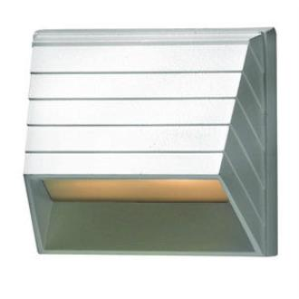 Hinkley Lighting 1524MW-LED LED Outdoor Deck/Step Lamp
