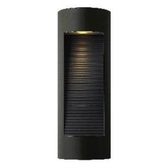 Hinkley Lighting 1664BZ-LED Luna - Two Light Outdoor Wall Sconce