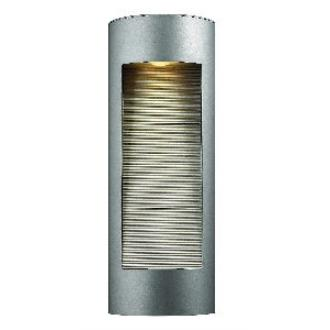 Hinkley Lighting 1664TT-LED Luna - Two Light Outdoor Wall Sconce