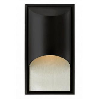 Hinkley Lighting 1830SK-LED Cascade - One Light Outdoor Wall Sconce