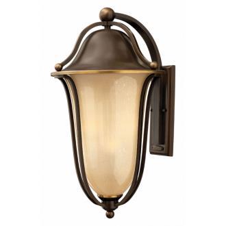 Hinkley Lighting 2639OB Bolla Collection Outdoor Lantern
