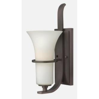 Hinkley Lighting 4060VZ Lauren - One Light Wall Sconce