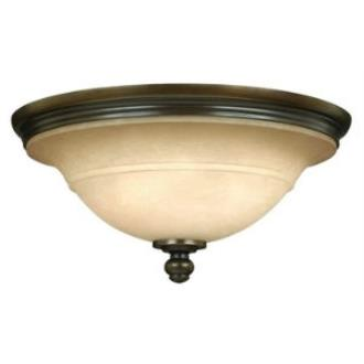 Hinkley Lighting 4241OB Plymouth Collection Flush Mount