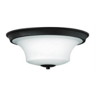 Hinkley Lighting 4631 Brantley - Three Light Flush Mount
