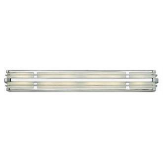 Hinkley Lighting 5236CM Winton - Six Light Bath Vanity
