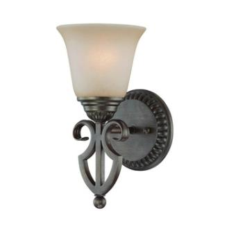 Jeremiah Lighting 26001-CB Gatewick - One Light Wall Sconce