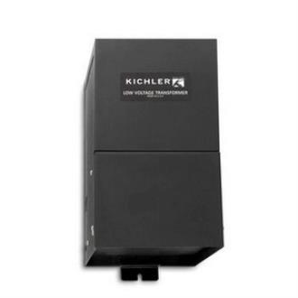 Kichler Lighting 10209BK 600W Cabinet Transformer