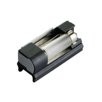 Kichler Lighting 10215BK Linear - Cabinet Socket