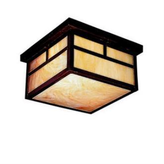 Kichler Lighting 10957CV Alameda - Two Light Flush Mount